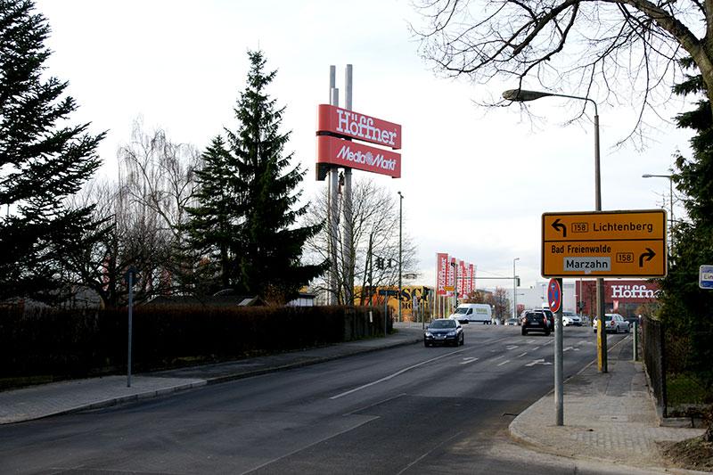 Ssg Spremberg Systems Gmbh Werbetürme Und Flutlichtanlagen Von